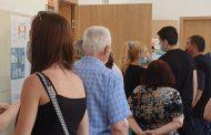 14.29% е избирателната активност в Община Стара Загора към 11 часа