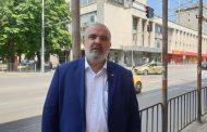 Маноил МАНЕВ: Гласувах, за да спрем хаоса, за България е по-важно да се гради
