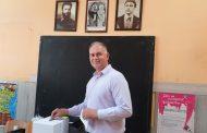 Георги КАДИЕВ: Гласувах за промяна в Стара Загора, за равен старт на всички