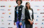 """Двама атлeти от СКЛА """"Берое"""" ще представят България на олимпийските игри в Токио"""