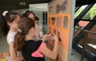 Над 1700 посещения на ученици в РИМ-Стара Загора и музейните обекти за месец юни
