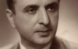 Откриват изложба за годишнина от рождението на Димитър Гюдженов