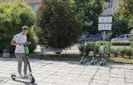Нов екологичен начин на придвижване със скутери бе представен в Стара Загора
