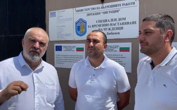 ГЕРБ: Бойко Рашков е пряко отговорен за увеличения мигрантски поток в България през последния един месец