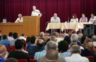 """Ръководството на """"Арсенал"""" АД благодари на кандидатите от ГЕРБ – СДС за приноса им към Старозагорски регион"""