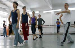 """Премиера на """"Балет без граници"""" на сцената на Античния форум"""