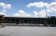 НКЖИ излезе с позиция относно фасадните цветове на ЖП гара Стара Загора