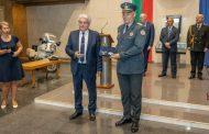 """Комисар Стоян Колев е отличен с почетно отличие """"За доблест и заслуга"""""""