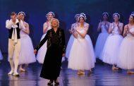 """Снежана Дескова с награда на професионалната танцова общност """"Импулс"""""""