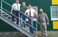 Студенти от Тракийския университет ще практикуват във ферми в Германия