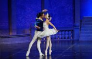 Солисти на Старозагорския балет гостуват на фестивал в Италия