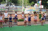 Българчета празнуваха рожден ден