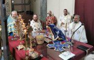 За първи път Стара Загора посреща мощите на Св. Киприан Картагенски