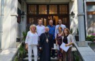 Общините от Старозагорска епархия се включват в кампанията в подкрепа на КОЦ-Стара Загора