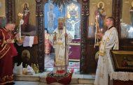 Митрополит Киприан: Благопожелавам Ви крепко здраве и дълголетие. Нека Пресвета Богородица Ви закриля!