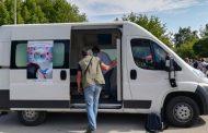 Организират ваксинация с мобилен екип в населени места от община Казанлък