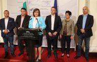 Корнелия НИНОВА: При неуспешни разговори за правителство ще задържим мандата до приемане актуализация на бюджета