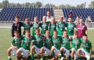 """""""Берое"""" U11 с трето място на силен турнир в Сърбия"""