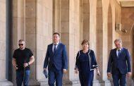 От ГЕРБ-СДС атакуваха в КС указа на президента за назначаване на служебното правителство