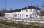 Нова Загора ще протестира за запазване на жп гарата
