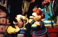 """""""Храбрият шивач"""" на лятна сцена утре в Кукления театър"""