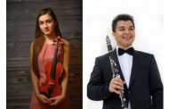 Млади таланти с вълнуващ концерт в Стара Загора