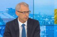 Министър Николай ДЕНКОВ: Нашата цел е да задържим максимално децата в училище