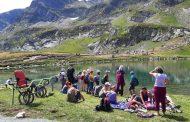 """Туристическо дружество """"Сърнена гора"""" отбелязва Деня на туризма с общоградски поход"""