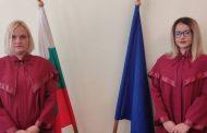 Двама младши прокурори встъпиха в длъжност в Районна прокуратура-Стара Загора