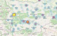 114 са новодиагностицираните с COVID-19 в област Стара Загора