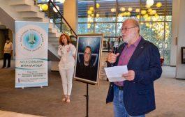 Изложба за годишнина на Христо Танев завладя публиката с духа на незабравимия творец