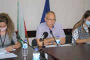 ЦИК назначава председател и секретар на РИК-Стара Загора