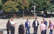Кирил Петков и Асен Василев ще се срещнат със старозагорци