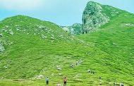 Организират благотворително изкачване на връх Марагидик