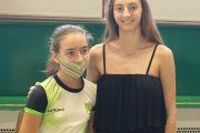 Златното момиче Боряна КАЛЕЙН в Стара Загора: Боря се за олимпийски медал