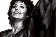 Честита красива годишнина на световната оперна прима и старозагорка Анна Томова-Синтова