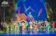 Детско-юношеска студия за опера и балет обявява нов прием