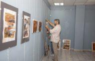 Изложба на Петър Петров и Николай Коев откриват в Стара Загора