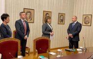 БСП върна третия мандат на Румен Радев (обновена)