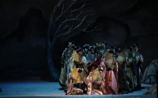 """""""Мадам Бътерфлай"""" тази събота на сцената на Старозагорската опера"""