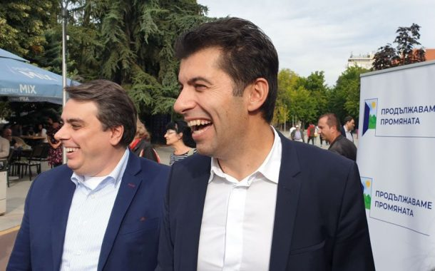 """В Стара Загора """"Продължаваме промяната"""" залага на местни, млади хора, с кариера и с визия за града"""