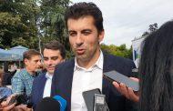 Кирил ПЕТКОВ и Асен ВАСИЛЕВ: Стара Загора ще бъде сред перспективните райони, без това да е празно обещание