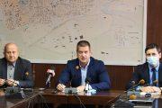 Живко ТОДОРОВ, кмет на община Стара Загора: Завършват мащабни проекти