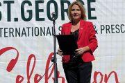 Виктория СТОЯНОВА, председател Асоциацията на родителите и учителите в Saint George International School and Preschool: Заедно да разширим хоризонта на възможното!