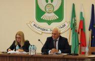"""Общинският съвет в Гълъбово подкрепи с декларация комплекса """"Марица изток"""""""