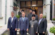 Митрополит Киприан: Честит и благословен празник на перлата на равна Тракия!