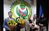 Гергана Желева е двадесет и петият кмет на Млада Загора