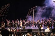 """Старозагорската опера с 4 номинации за награда """"Кристална лира"""""""