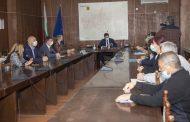 215 ще бъдат секционните избирателни комисии в Община Стара Загора