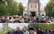 Бойко БОРИСОВ в Шипка: Когато говорят, че съм раздавал пари от джипката, нека да обиколят и да видят направеното в църквите, манастирите, училищата